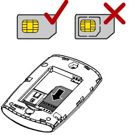 Huawei E5251s-2 instalacja karty SIM