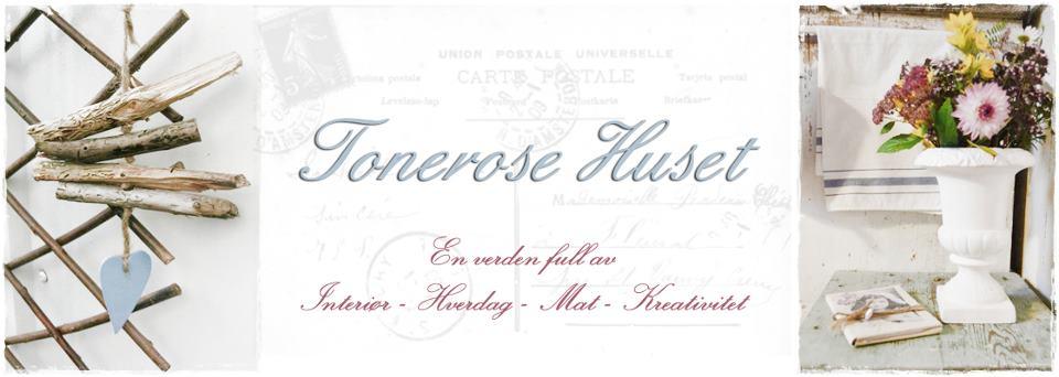 tonerose huset