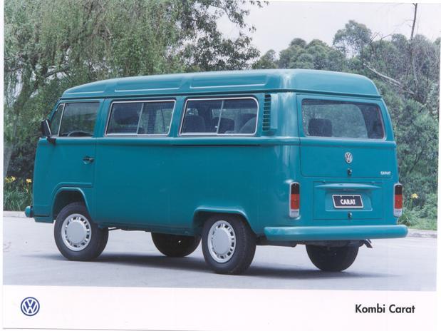 carros brasileiros que fizeram sucesso e marcaram poca kombi 1957 2013. Black Bedroom Furniture Sets. Home Design Ideas