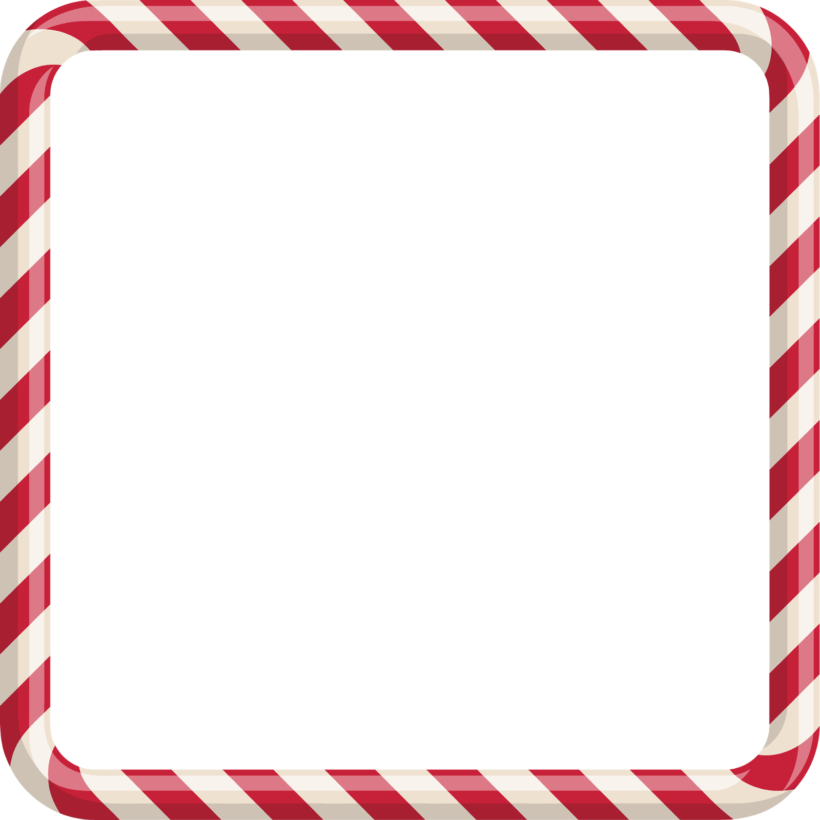 Wonderland In A Wardrobe: Candy Cane Frames Freebies! - 1600x1600 ...