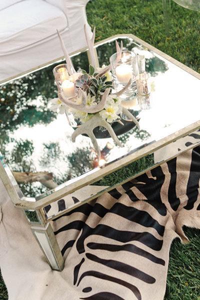 букет для свадьбы в морском стиле