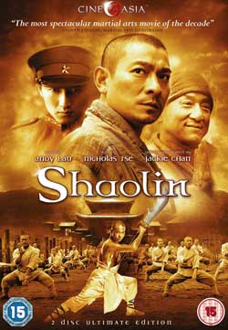 shaolin Download   Shaolin   AVI Dual Áudio + RMVB Dublado (2012)