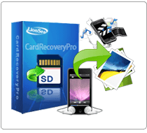 ������ ����� ������ ������� ������� �������� �� ������ �������� SD Card Recovery