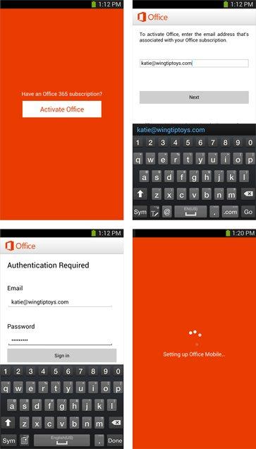 Офисные Программы На Андроид
