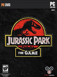 Jurassic Park Full Version Free Download Mediafire For PC