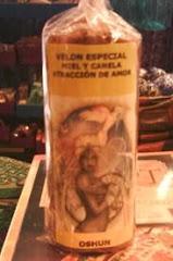 VELON MIEL Y CANELA