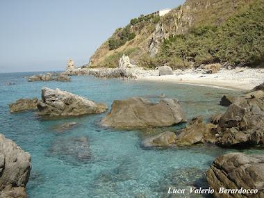 PARGHELIA - La Spiaggia di Michelino  -  Clicca la Foto