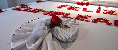 Habitaciones Decoradas Romanticas Para San Valentin