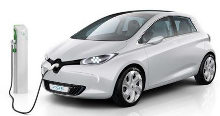 Renault Zoe Release Date UK