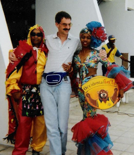 Puerto Plata, Dominican Republic, Occidental Fun Club