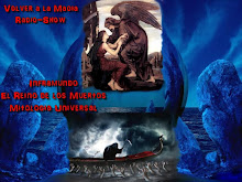 El Inframundo - Reino de los Muertos (Mitologia Universal)