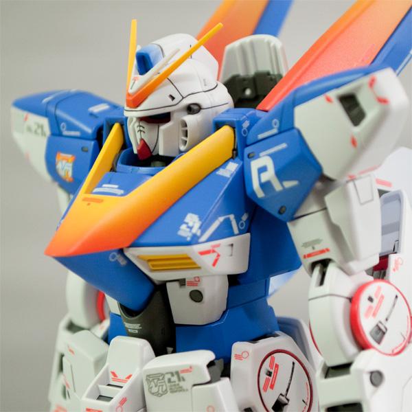 MG Victory 2 Gundam Ver Ka