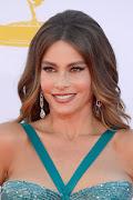 Sofia Vergara's Emmys Look by Kayleen McAdams