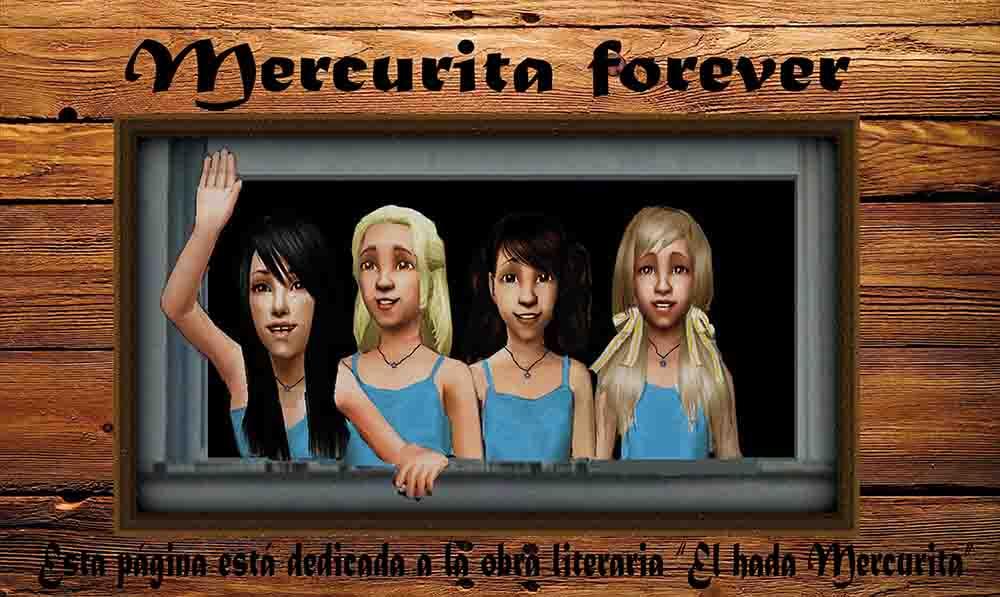 Mercurita forever