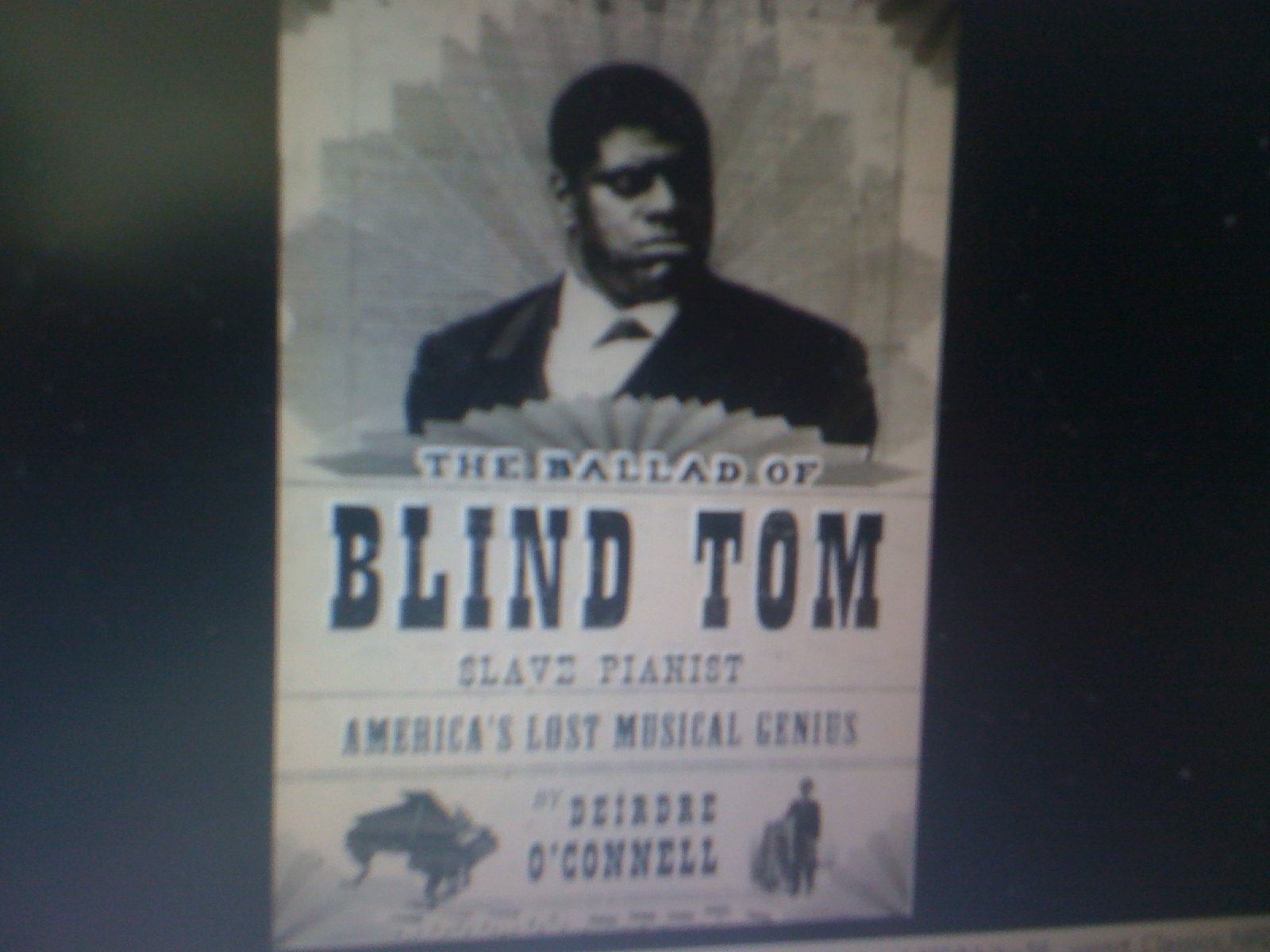 Blind Tom Wiggins