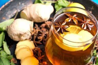 Cara Alami Mengobati Flu dengan Minuman Rempah