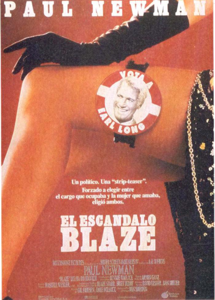 """Blaze"" (1989)"