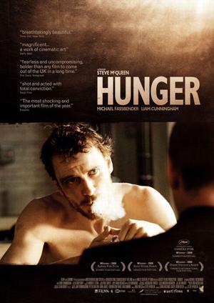 Tù Khổ Sai Hunger
