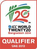 ICC World Twenty20 Qualifier 2013