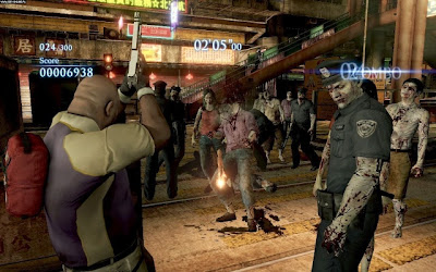 Download Jogo Resident Evil 6 Pc Completo