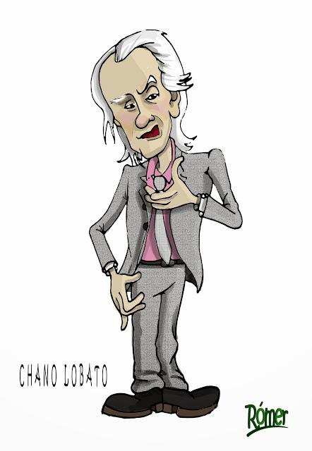 """<img src=""""Chano Lobato.jpg"""" alt=""""Dibujos de Cádiz en Cómic"""">"""
