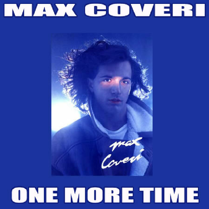 Max Coveri - Run To The Sun (1990 Re-Edit)