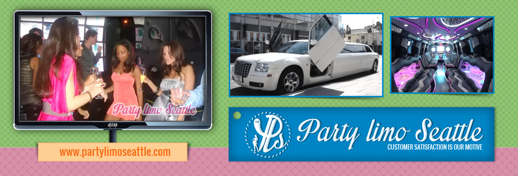 Party Limo Seattle