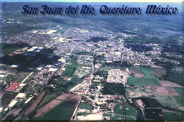 Circuito Queretaro San Juan Del Rio : Conoce san juan del rio qro