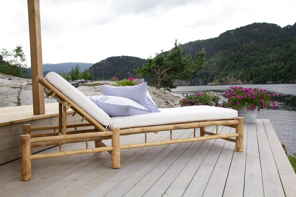 tine k home bamboo furniture in norway. Black Bedroom Furniture Sets. Home Design Ideas