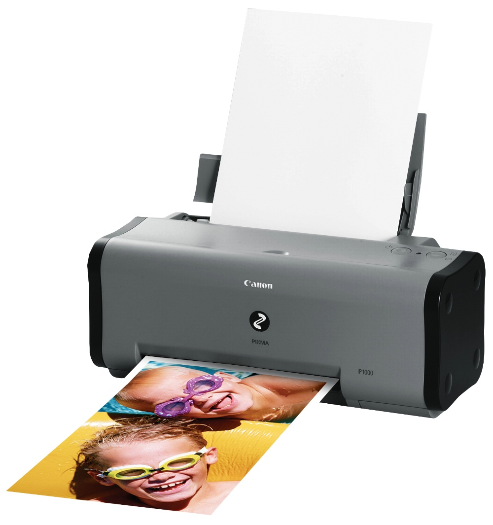Canon Pixma Ip1000 Printer Driver For Windows Xp Free Download