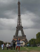 Paris dos meus sonhos