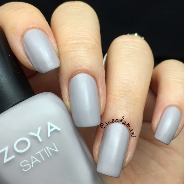 zoya naturel satin leah