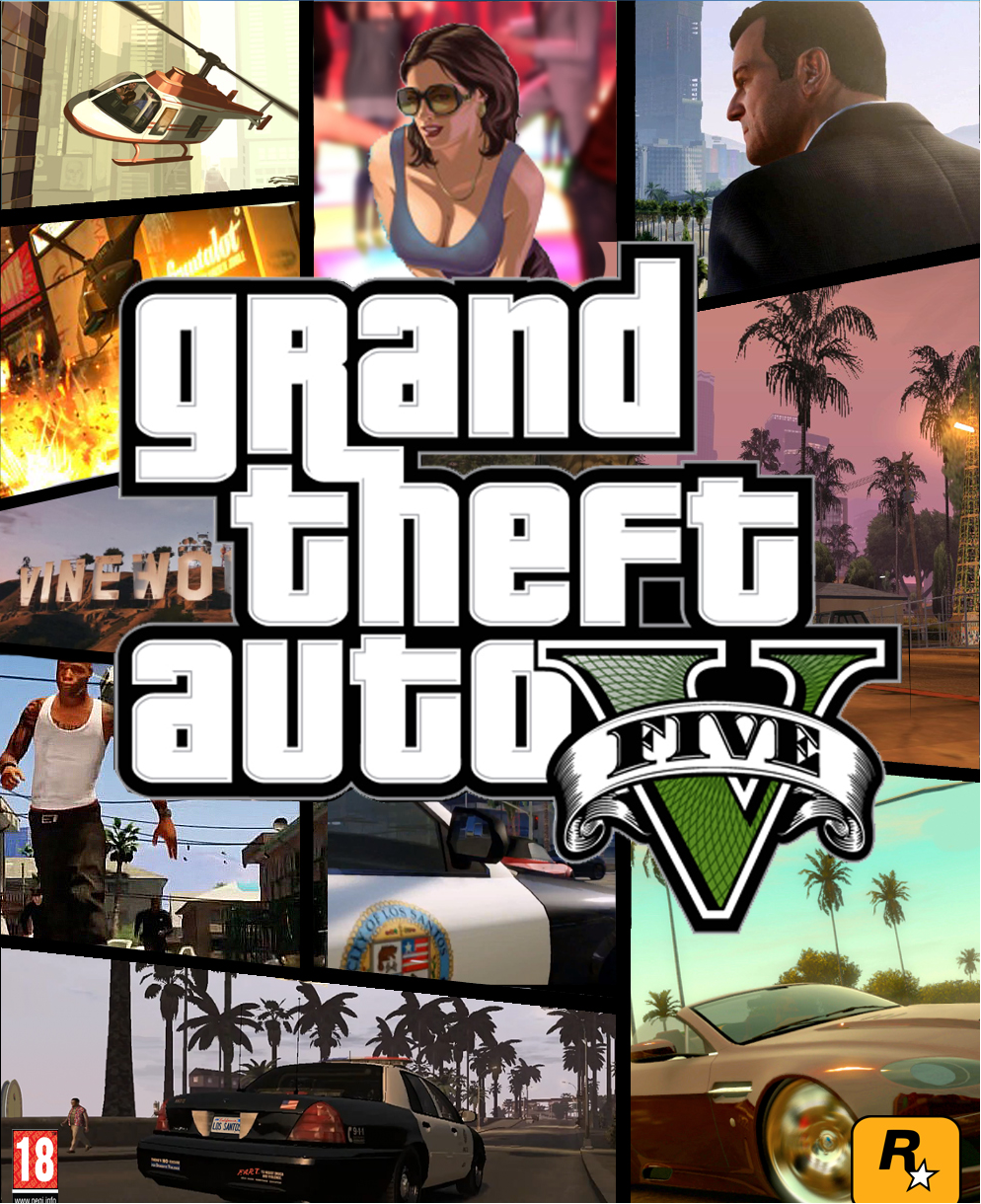 It works you grand theft auto konoha city download pc