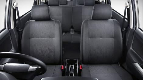 Spesifikasi dan Harga Toyota Avanza Veloz 2012