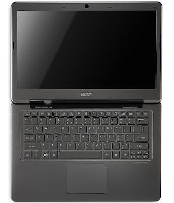 Acer Aspire S3-951-6646 Ultrabooks