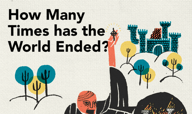Image: How Many Times Has the World Ended?