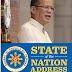 Sona (State of the Nation Address) July 27 2015
