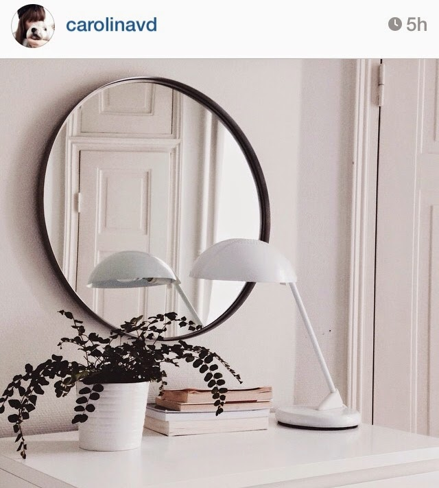 Buscando inspiración en mi personal selección de Instagram de la semana