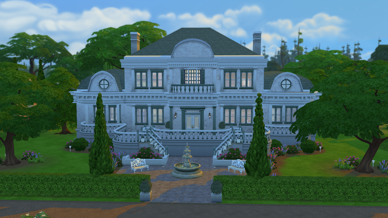 . Simply Ruthless  Downloads  Sims 4