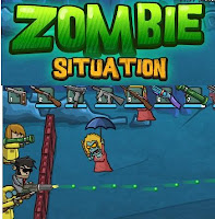 Zombie Situation Ending Walkthrough