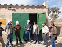 03/09/2012: Y LAS OBRAS DEL GAS NATURAL COMENZARON EN TANTI!!!