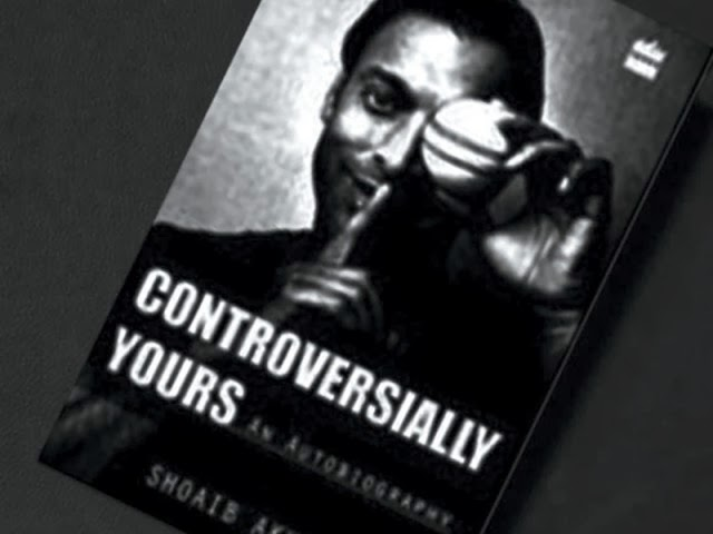 Controversially yours review and download Pdf free