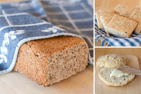 färdigt lchf bröd