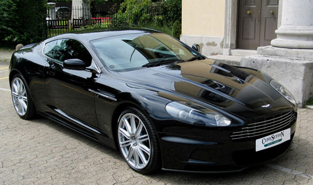 Aston Martin DBS Coupe Franchise UK Agents Cars Guide - Aston martin price list