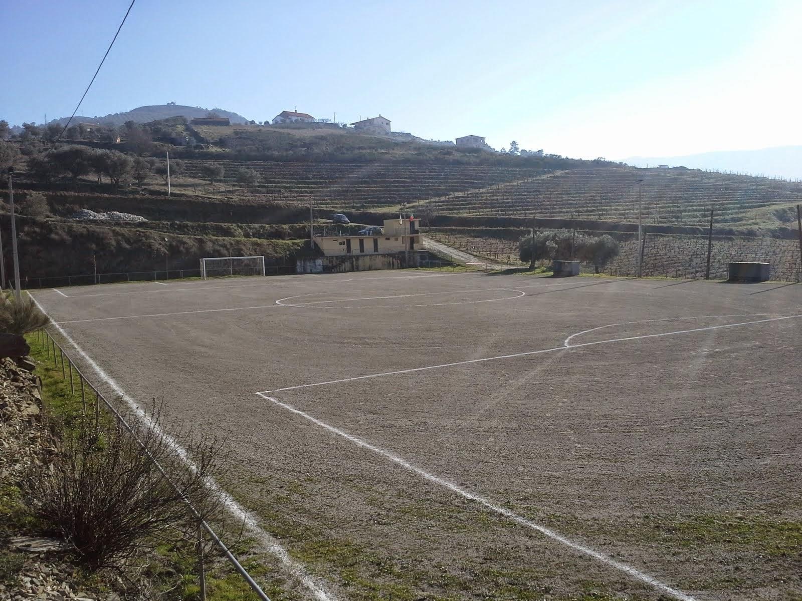 Soutelo | Campo Santa Marinha