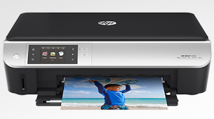 Download Printer Driver HP ENVY 5530 e-All-in-One