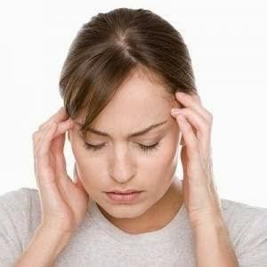 atasi sakit kepala/migrain dengan set migrain