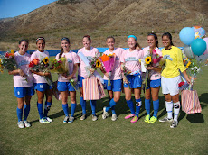 2011 Senior Day