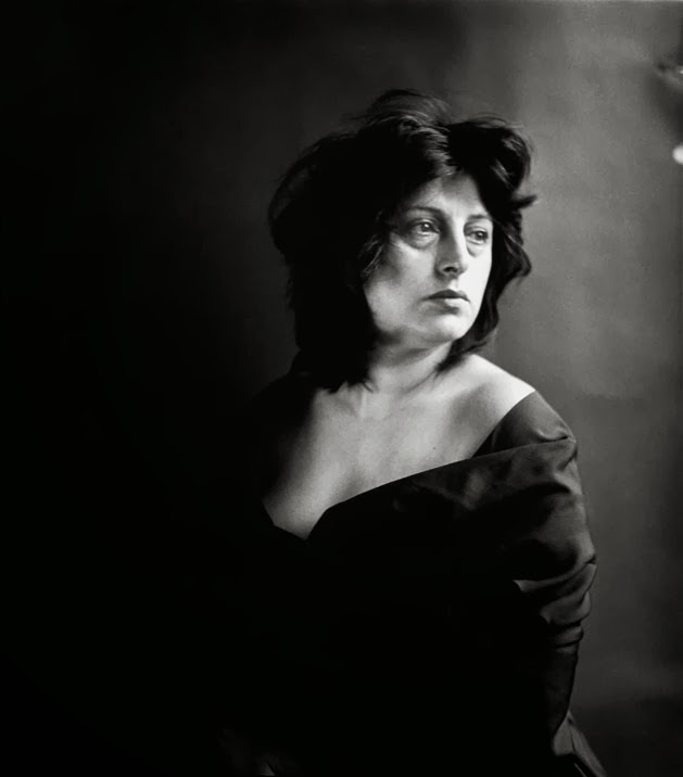 Eccezionale Tenn on the Death of Anna Magnani AW99