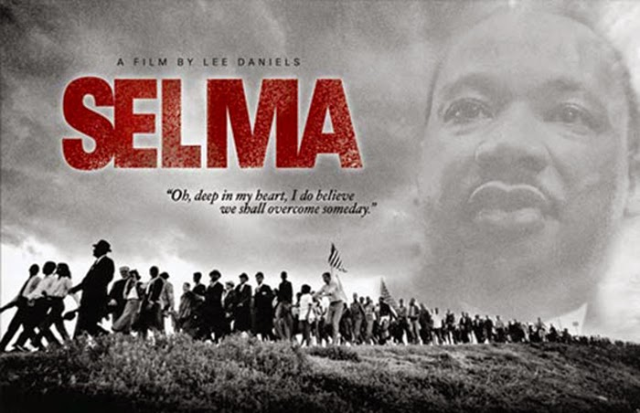 Selma (2015) English Movie